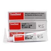 日本三键threebond 1220H 硅酮树脂粘合密封剂