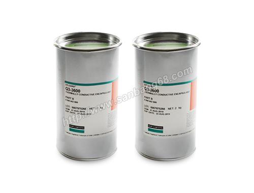 道康宁Q3-3600 硅胶 灌封胶